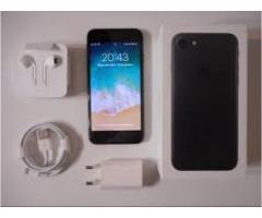 Iphone 7 128gb Black Matte